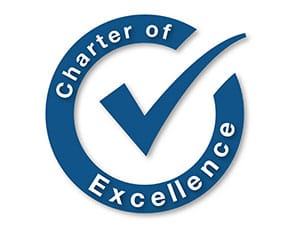 Excellence Accreditation Logo