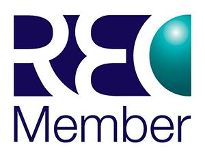 REC Accreditation Logo