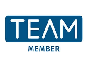 TEAM Accreditation Logo