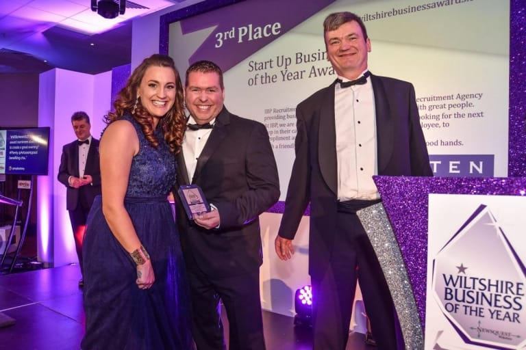 Wiltshire Business Awards - Start Up Business Presentations