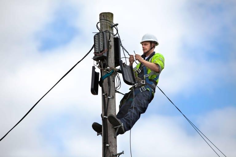 Telecoms & Mobile Networks Recruitment
