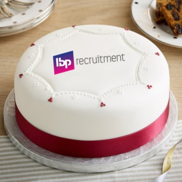 IBP Recruitment 3rd Birthday Cake