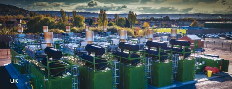 Sembcorp Energy UK